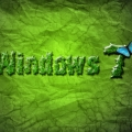 Windows7 桌布